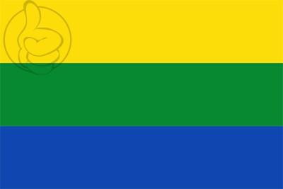 Bandera Santa Rosa de Osos