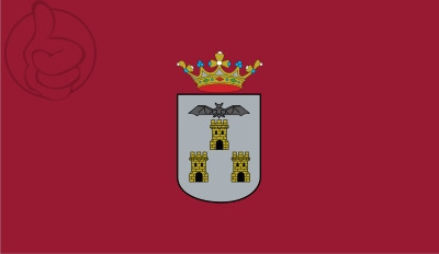 Bandera Albacete