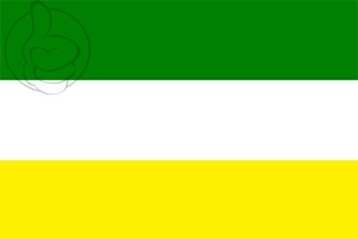 Bandera Abriaquí