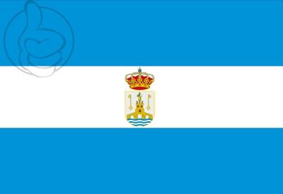 Bandera Alcalá de Guadaíra