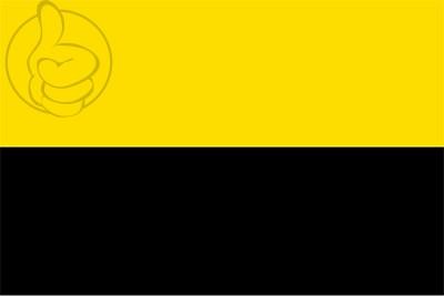 Bandera Heliconia