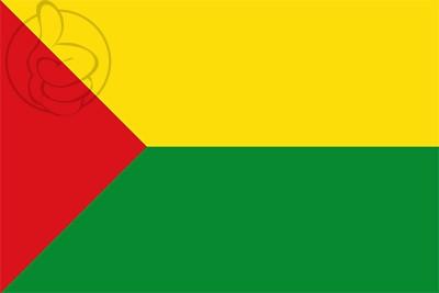 Bandera Abejorral