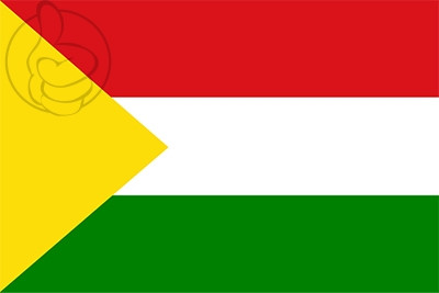 Bandera Guarne