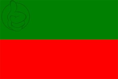 Bandera El Peñol