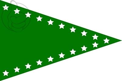Bandera El Retiro