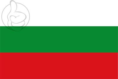 Bandera Betulia