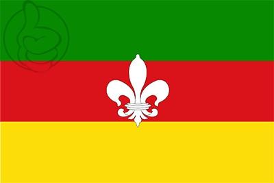 Bandera Concordia