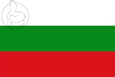 Bandera Fredonia