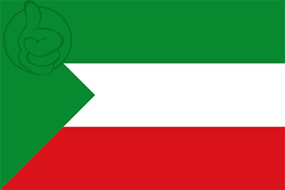 Bandera Montebello