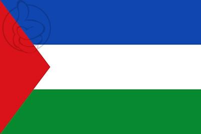 Bandera Chigorodó