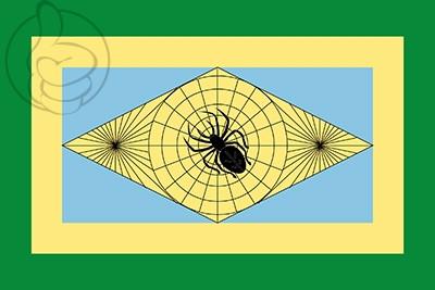Bandera Usiacurí