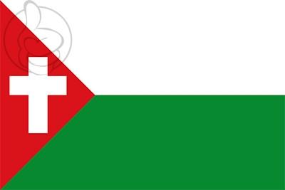 Bandera Campo de la Cruz