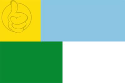 Bandera Juan de Acosta