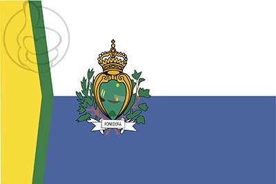 Bandera Ponedera