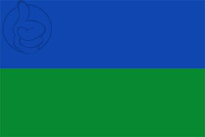 Bandera Soledad
