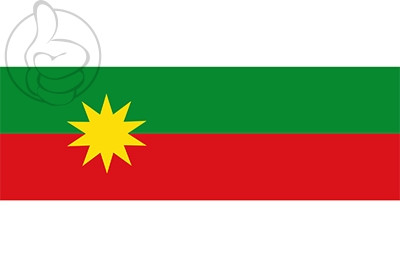 Bandera Barranco de Loba