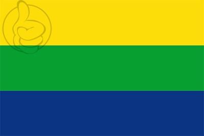 Bandera El Guamo