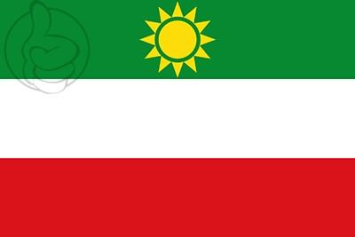 Bandera Hatillo de Loba