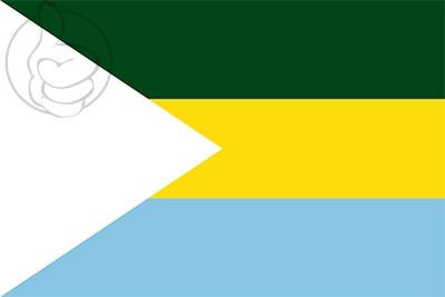 Bandera San Jacinto del Cauca