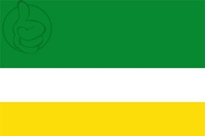 Bandera Santa Rosa del Sur