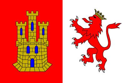 Bandera Cáceres