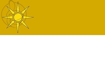 Bandera Oicatá