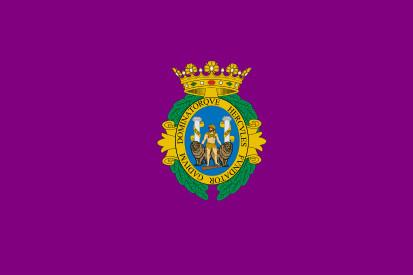 Drapeau Cádiz