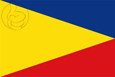 Bandera Ventaquemada