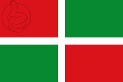 Bandera Chiscas