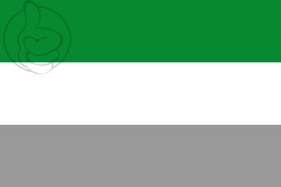 Bandera El Espino