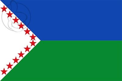 Bandera Labranzagrande