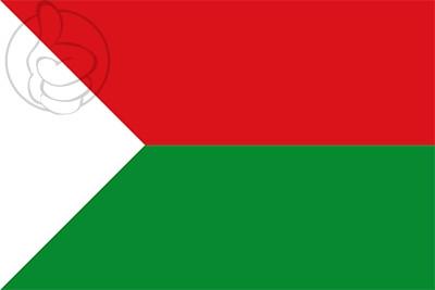 Bandera Zetaquira