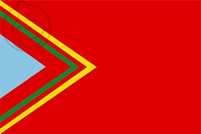 Bandera Boyacá
