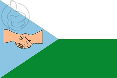 Bandera Rondón