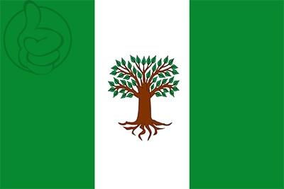 Bandera Pachavita