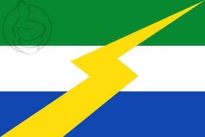 Bandera Santa María