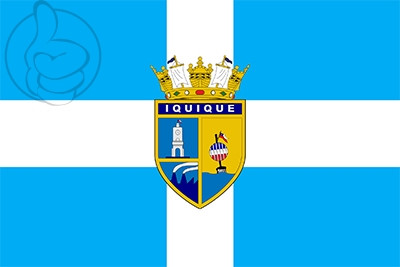 Bandera Iquique