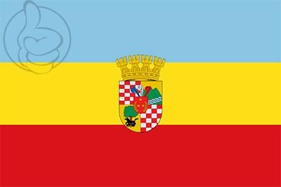 Bandera San Bernardo