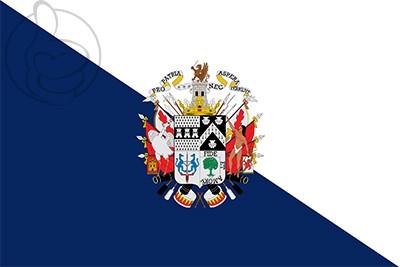 Bandera Osorno