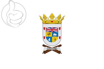 Bandera Coquimbo