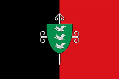 Bandera Santa Cruz