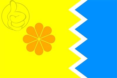 Bandera Viña del Mar