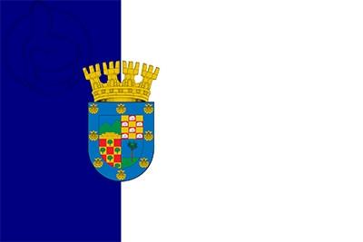 Bandera Conchalí