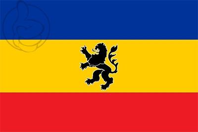Bandera Lo Prado