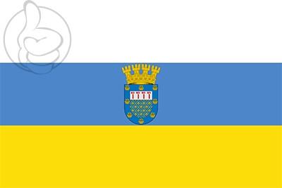 Bandera Ñuñoa