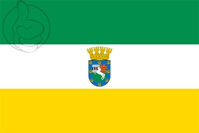 Bandera La Pintana