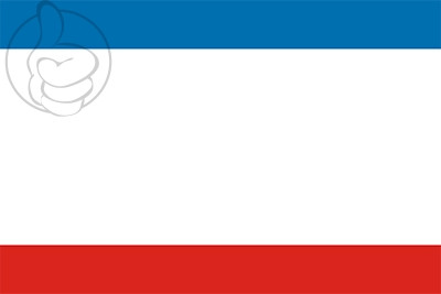Bandera Crimea