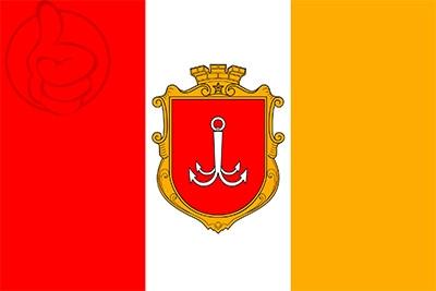 Bandera Odessa