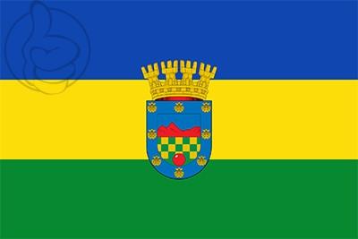 Bandera Quilicura