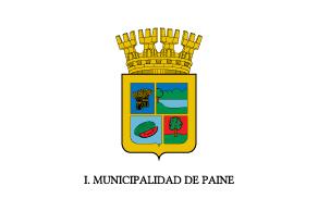 Bandera Paine